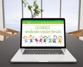 Kindergarten Licurici | Presentation site