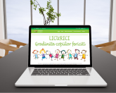 Licurici Bârlad   Site de prezentare