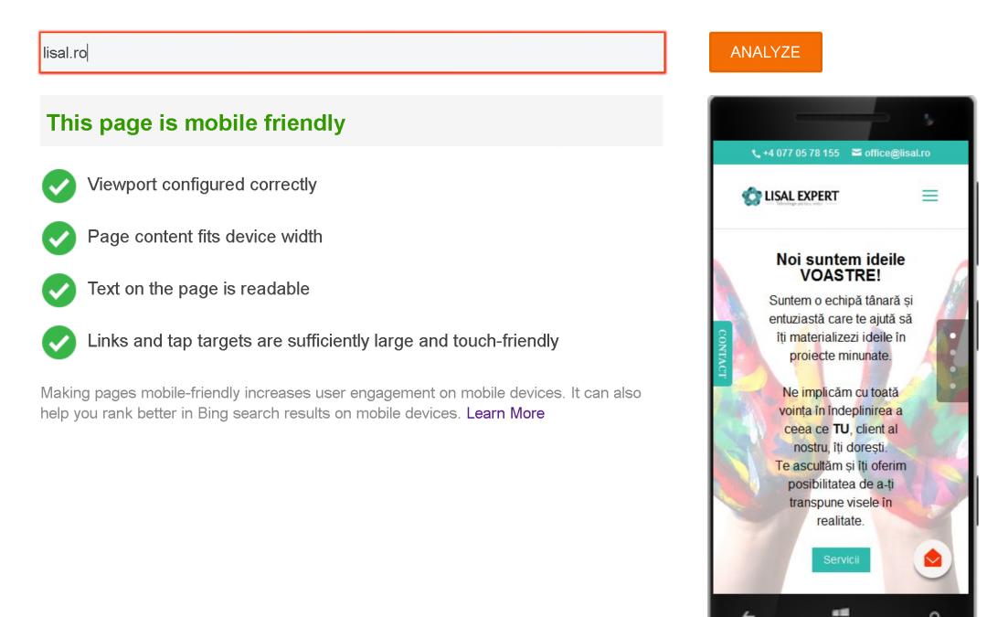 De ce este important ca un website să fie optimizat pentru dispozitive mobile