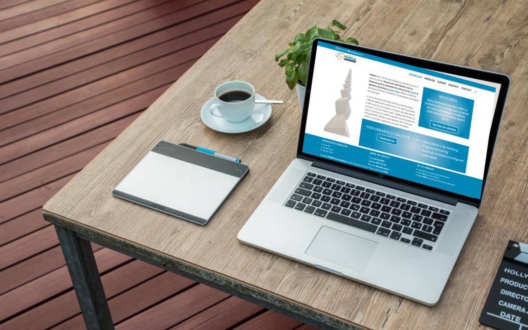 Romsa | Presentation site