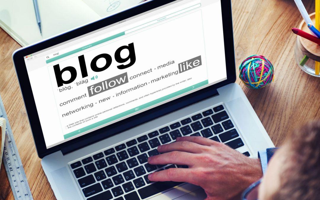Modul blog opencart